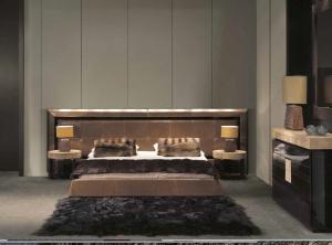 acd6da15de6400 Luksusowa kolekcja mebli do sypialni Ulivi Luxury model Lowell