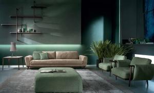 fd19ac993eebfe Ekskluzywna kolekcja mebli do salonu Ulivi Luxury model Robert